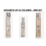DIKSON ARGABETA UP - ZA VOLUMEN - MINI SET