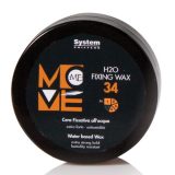 H2O FIXING WAX *34* DIKSON Move Me