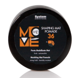 SHAPING MAT POMADE *36* Move Me